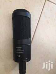 Audio Technica AT2035 Microphone   Audio & Music Equipment for sale in Central Region, Kampala