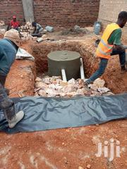 Septic Tank System That Does Not Get Full | Plumbing & Water Supply for sale in Central Region, Kampala