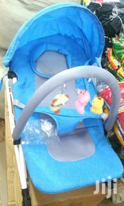 Kids Rocker Bed / Baby Rocking Bed | Children's Furniture for sale in Central Region, Kampala