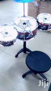 Kids Drums / Toy Drums For Kids With Stool | Toys for sale in Central Region, Kampala