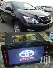 Harrier Android Car Radio. | Vehicle Parts & Accessories for sale in Central Region, Kampala