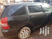 Toyota Wish 2008 Black | Cars for sale in Central Region, Kampala