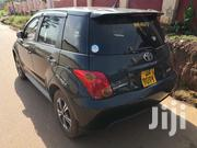 Toyota IST 2004 Black | Cars for sale in Central Region, Kampala