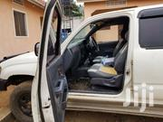 Toyota Hilux 2000 White | Cars for sale in Central Region, Masaka