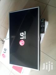 LG LED Flat Screen Digital TV Silver Body | TV & DVD Equipment for sale in Central Region, Kampala