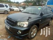 Toyota Kluger 2004 | Cars for sale in Central Region, Kampala