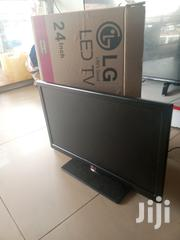 24 Inches Led Lg Digital | TV & DVD Equipment for sale in Central Region, Kampala