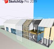 Sketchup Pro 2019 19.1.174 | Software for sale in Central Region, Kampala