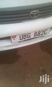 Toyota Hiace Van 2004 White | Buses & Microbuses for sale in Central Region, Kampala