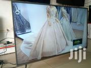 "60"" Lg Led Flat Screen Digital Tv 