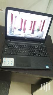 Laptop Dell Inspiron 15 4GB Intel Core i5 HDD 320GB   Laptops & Computers for sale in Central Region, Kampala