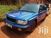 Subaru Forester 2000 Automatic Blue | Cars for sale in Central Region, Kampala