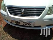Toyota Premio 2004 Silver | Cars for sale in Eastern Region, Jinja