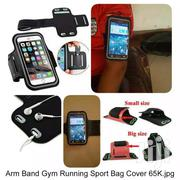 Arm Bag Outdoor Running Mobile Phone Arm With Arm Sets | Accessories for Mobile Phones & Tablets for sale in Central Region, Kampala