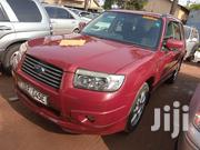 Subaru Forester 2005 Automatic Red | Cars for sale in Central Region, Kampala