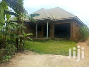 A Bungalow House Situated in Ssenge | Houses & Apartments For Sale for sale in Central Region, Wakiso