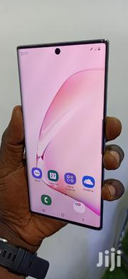 Samsung Galaxy Note 10 Plus 256 GB Silver | Mobile Phones for sale in Central Region, Kampala