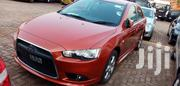 Mitsubishi Galant 2010 Red   Cars for sale in Central Region, Kampala