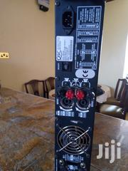 QSC Profession Amplifier | Audio & Music Equipment for sale in Central Region, Kampala