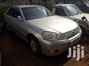 Toyota Mark II 2000 2.0 Silver | Cars for sale in Central Region, Kampala