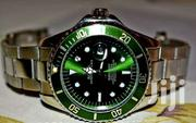 Rolex Watch With Green Dial | Watches for sale in Central Region, Kampala