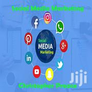 Social Media Marketing. | Computing & IT Jobs for sale in Central Region, Kampala