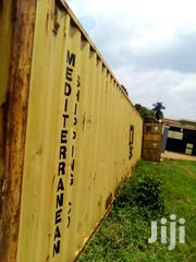 Container 40ft | Manufacturing Materials & Tools for sale in Central Region, Kampala