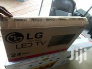 "24"" LG LED Flat Screen Digital TV 