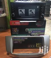 Car Radio Upgrades Harrier   Vehicle Parts & Accessories for sale in Central Region, Kampala