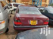 Mercedes-Benz C200 1998   Cars for sale in Central Region, Kampala