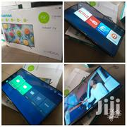 49 Inches Led Hisense Smart | TV & DVD Equipment for sale in Central Region, Kalangala