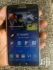 SAMSUNG GALAXY NOTE 3 320k   Mobile Phones for sale in Central Region, Kampala