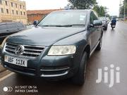 Volkswagen Touareg 2004 V6 Gray | Cars for sale in Central Region, Kampala