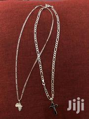 Silver Chain | Jewelry for sale in Central Region, Kampala
