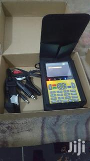 GT Media V8 Satellite Finder | Accessories & Supplies for Electronics for sale in Central Region, Kampala
