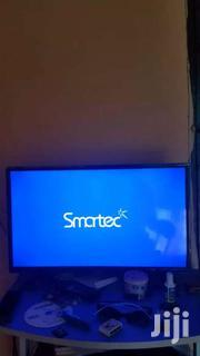 Smartec Flat Screen 24', Free To Air | TV & DVD Equipment for sale in Central Region, Kampala