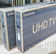 Samsung Uhd 4k Smart Brand New | TV & DVD Equipment for sale in Central Region, Kampala