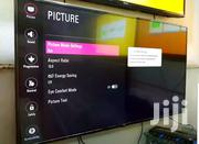 55inches LG Smart 3D Flat Screen TV | TV & DVD Equipment for sale in Central Region, Kampala