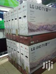 49 Inches Lg Smart Flat Screen 4k | TV & DVD Equipment for sale in Central Region, Kampala