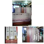LG 49inches UHD 4K Smart TV | TV & DVD Equipment for sale in Central Region, Kampala