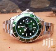 Rolex Submariner Oyster Green Dial | Watches for sale in Central Region, Kampala