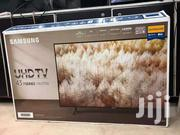 43inches Smart UHD Samsung Tv | TV & DVD Equipment for sale in Central Region, Kampala
