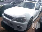 Toyota Altezza UAX Pearl White In Perfect Condition Available Forsale | Cars for sale in Central Region, Kampala