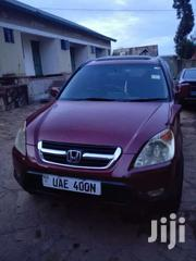2005 Honda CR-V,Lowly Priced! | Cars for sale in Central Region, Kampala
