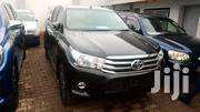 Toyota Hi-lux Double Cabin 2017   Cars for sale in Central Region, Kampala