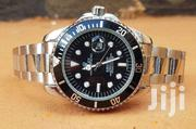 Rolex Black Sub Rotating Digits Dial   Mobile Phones for sale in Central Region, Kampala