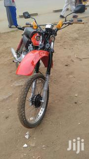 2008 Red | Motorcycles & Scooters for sale in Western Region, Kabalore