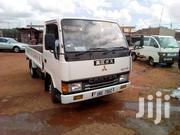 Canter Guts Ube Perfect  Engine Size 4dr7 | Heavy Equipments for sale in Central Region, Kampala