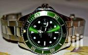 Rolex Sub Green R770 Dial | Watches for sale in Central Region, Kampala
