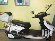 No FUEL Electric Scooter(Price Negotiable) | Motorcycles & Scooters for sale in Central Region, Kampala